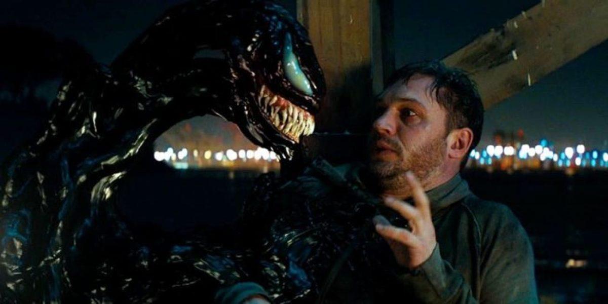 Venom Scannain