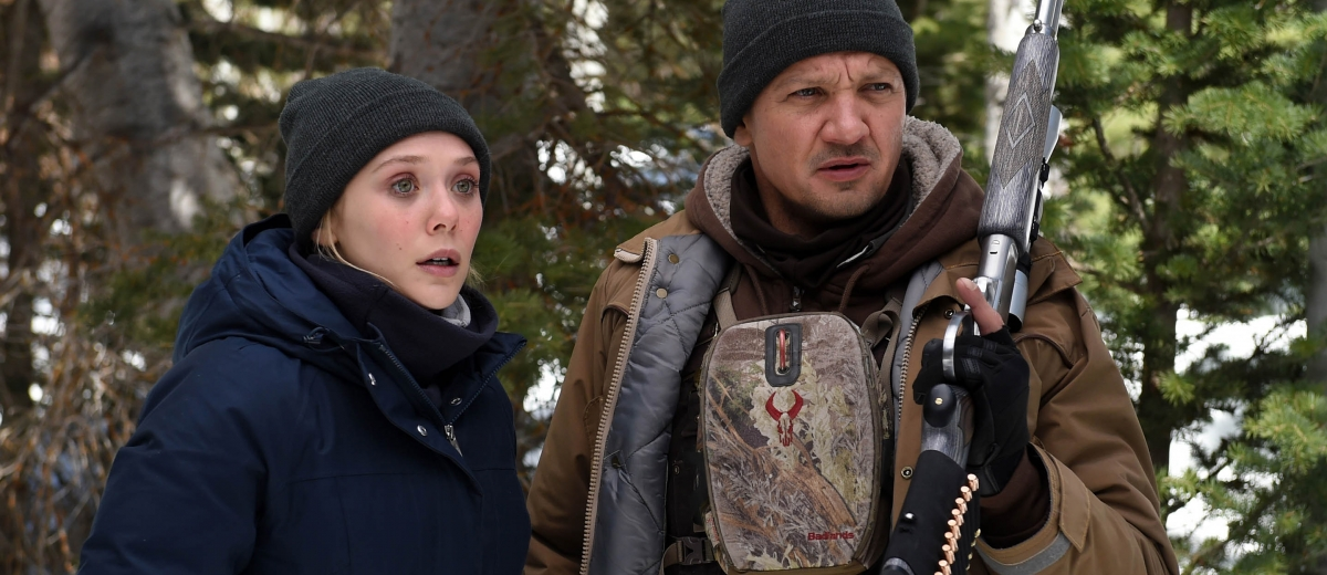 Wind River Scannain Review