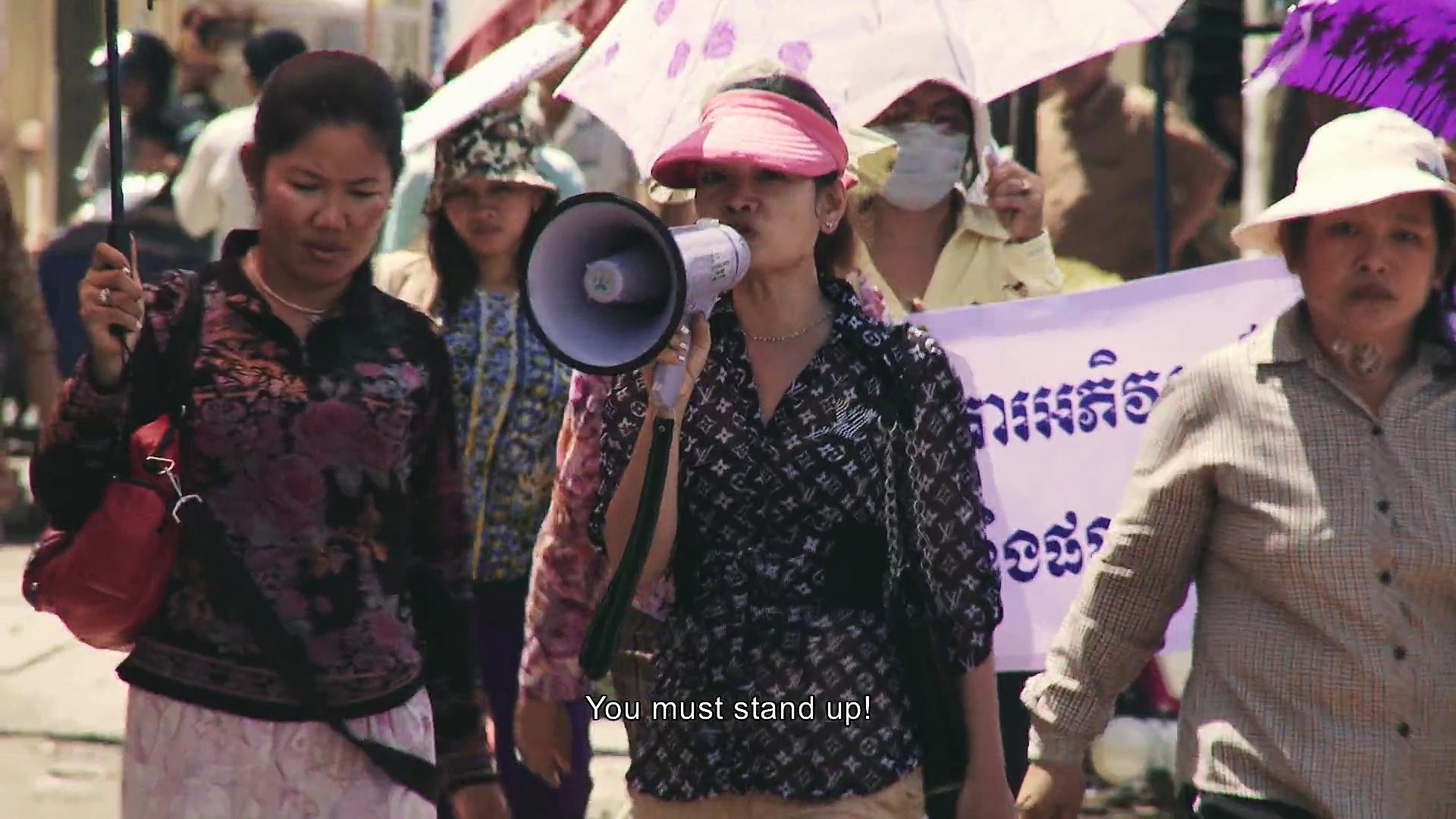 A Cambodian Spring