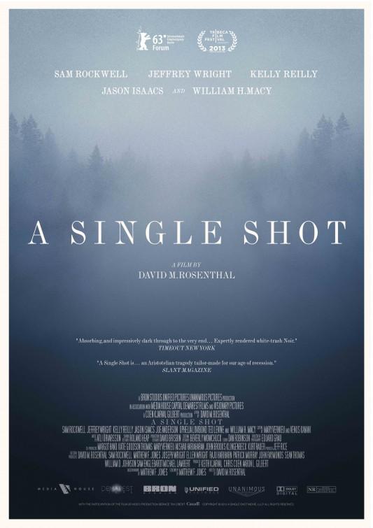 a-single-shot-poster