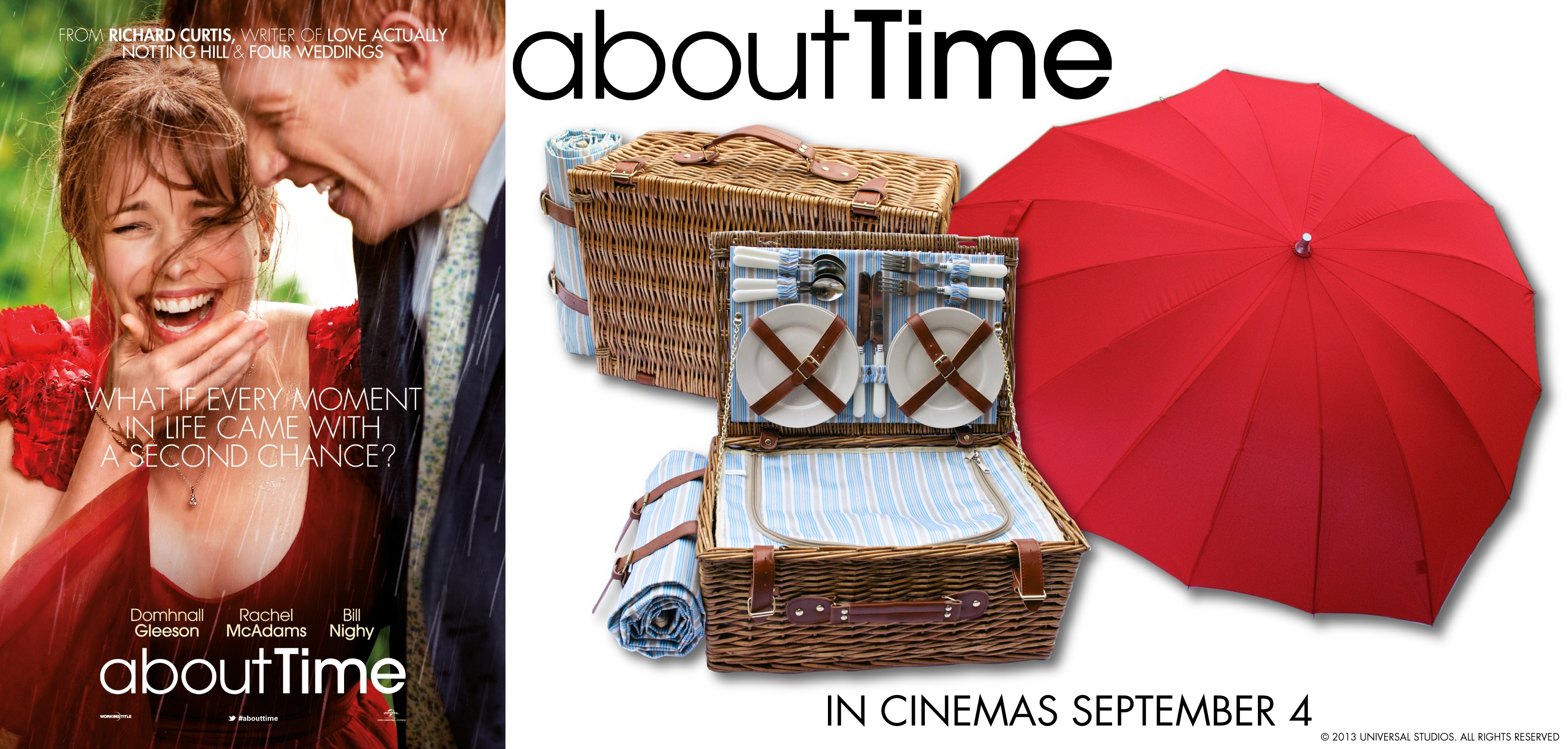 About Time Movie Poster Posts tagged 'about time'