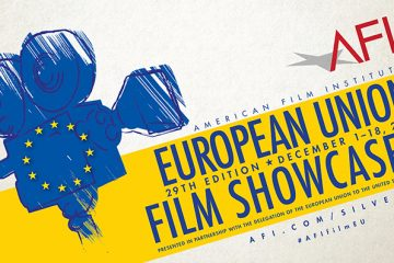 AFI European Union Film Showcase 2016