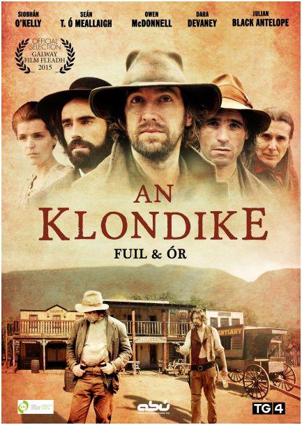 an-klondike_poster