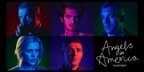 Angels in America - National Theatre Live