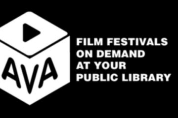 AVA Library - Cork Film Festival