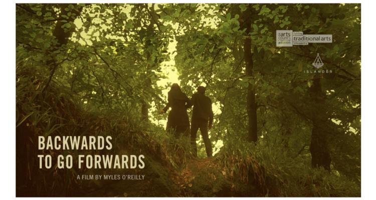 Backwards to go Forwards