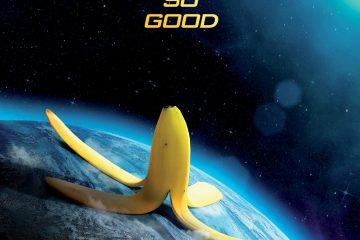 Bananaman Teaser Poster