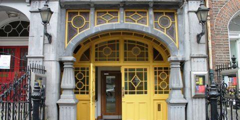 Belltable Arts Centre - Limerick