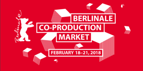 Berlinale Co-Production Market