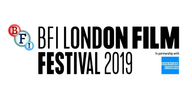 63rd BFI London Film Festival