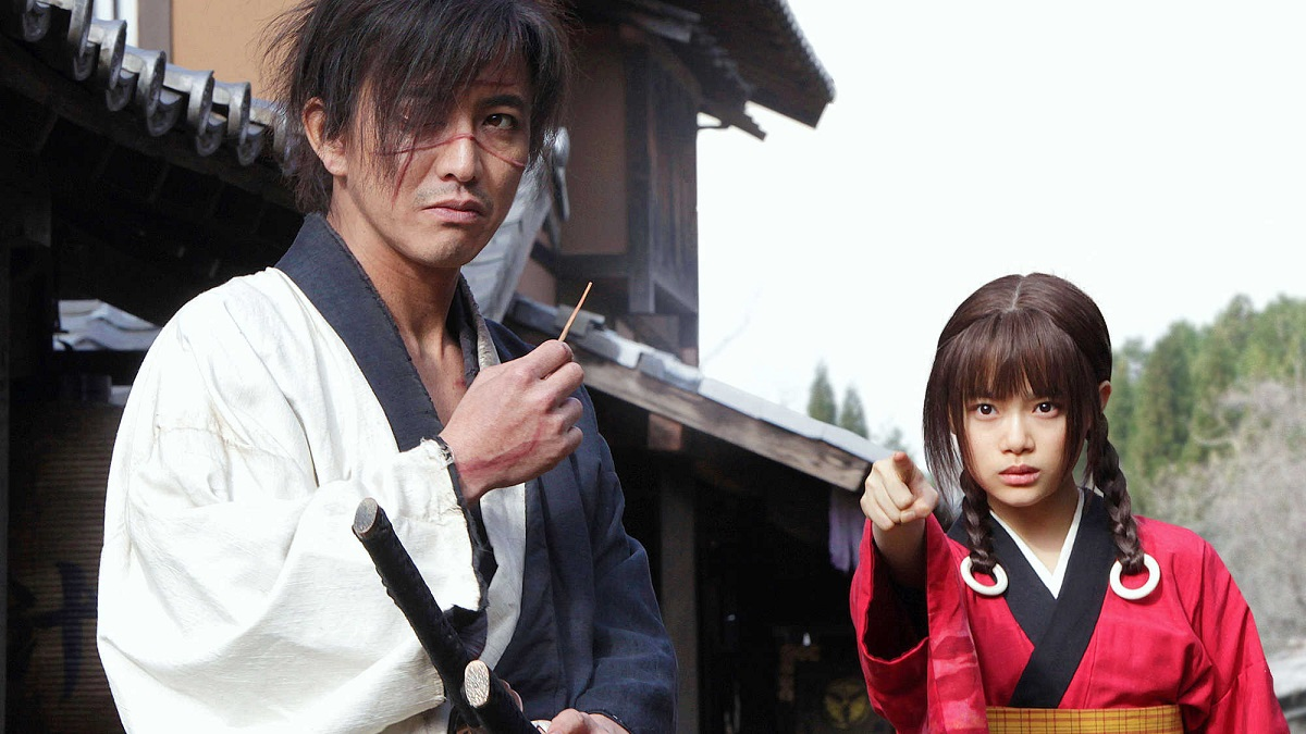 Blade of the Immortal Scannain Review