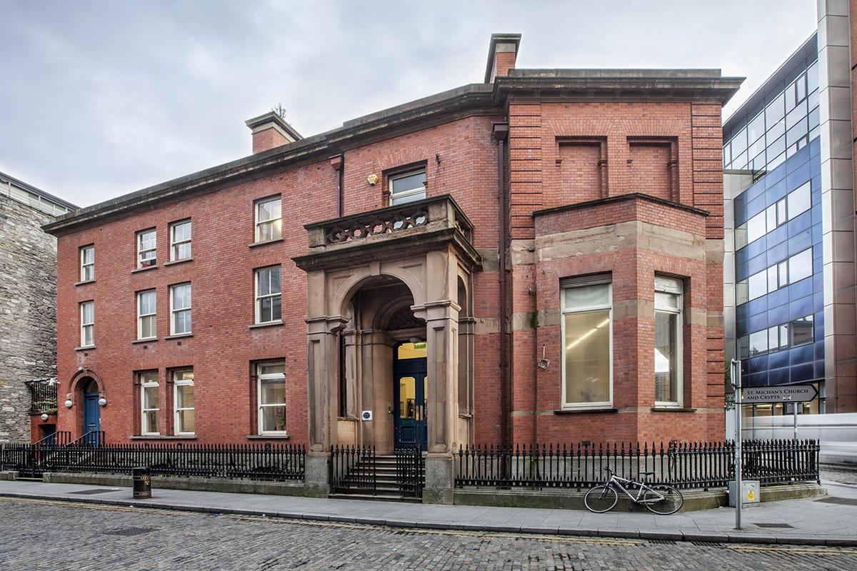 Bow Street Academy
