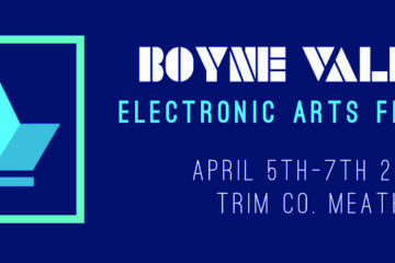 Boyne Valley Electronic Arts Festival