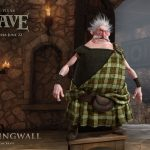 Brave - Wallpaper - Lord Dingwall