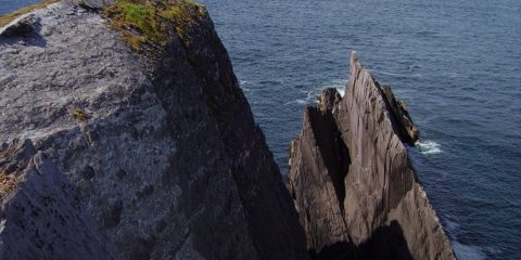 Brow Head - Location for The Last Jedi