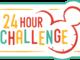 Disney 24 Hour Challenge