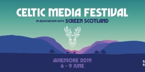 Celtic Media Festival 2019