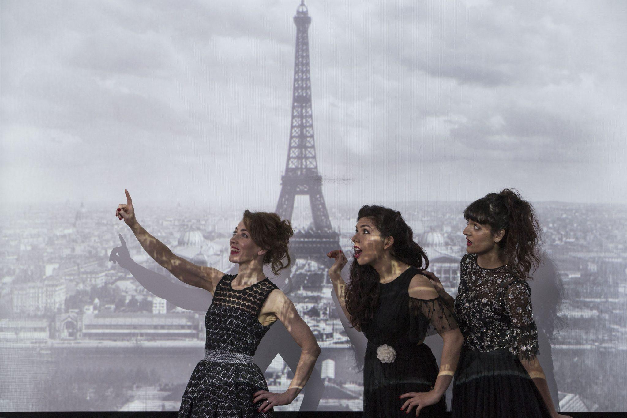 28th Cork French Film Festival
