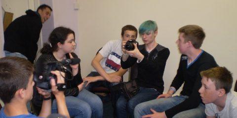 Cork Young Filmmakers