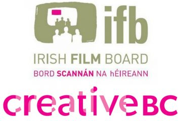 Irish Film Board - Creative BC