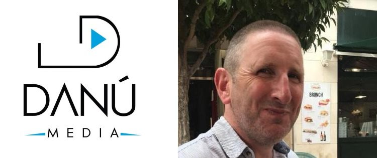 Danú Media appoint Paul FitzSimons as Development Executive