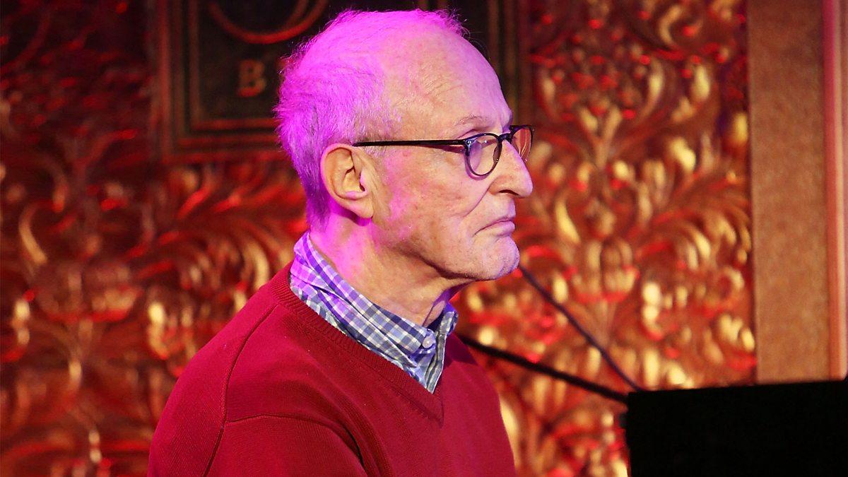 Composer David Shire