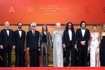 The Dead Don't Die Cannes 2019