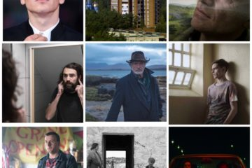 Irish Film at Dingle International Film Festival 2018