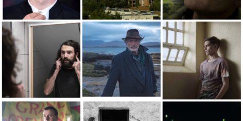 Irish Film at Dingle International Film Festival 2018
