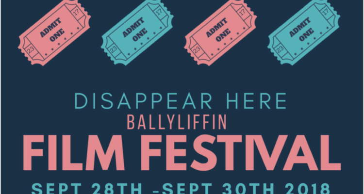 Disappear Here International Film Festival