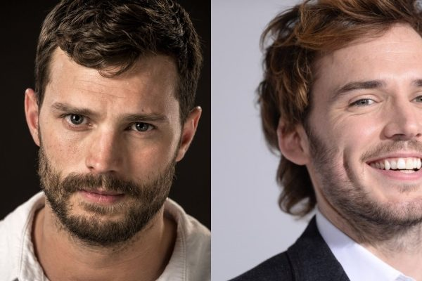 Jamie Dornan and Sam Clafin to star in Borderland