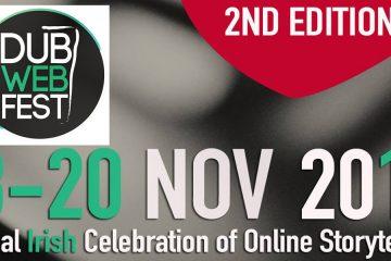 Dublin Web Fest 2016