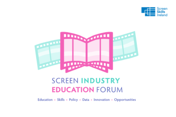 Screen Industry Education Forum 2019