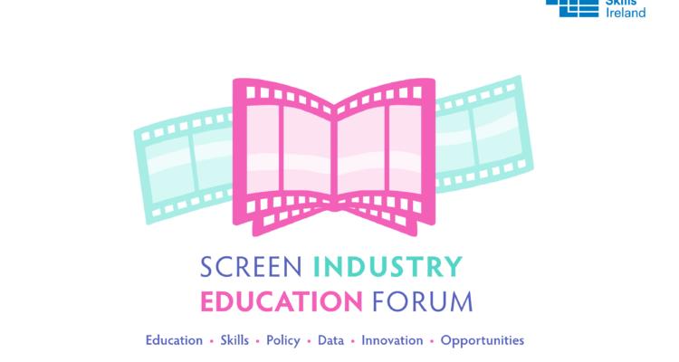 Screen Industry Education Forum 2019