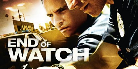 end-of-watch-french-poster