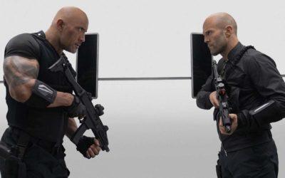 Fast & Furious Presents: Hobbs & Shaw