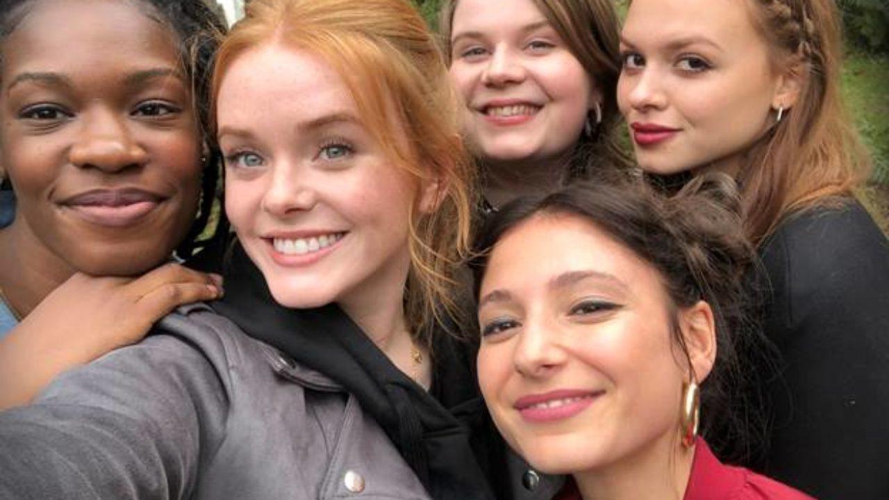 Filming Begin In Ireland On New Netflix Series Fate The Winx Saga