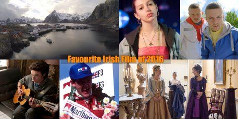 Scannain Readers' Favourite Irish Film 2016