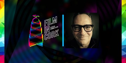 Film in Cork - Pitching David Keating