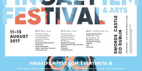 Fingal Film and Arts Festival