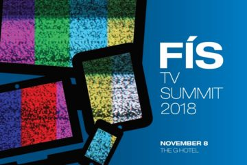 FÍS TV Summit 2018