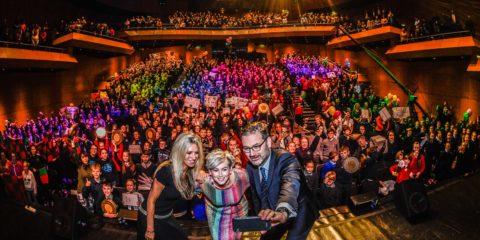 FÍS film awards