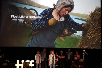 Carmel Winter's Float Like a Butterfly wins FIPRESCI Prize Discovery at Toronto