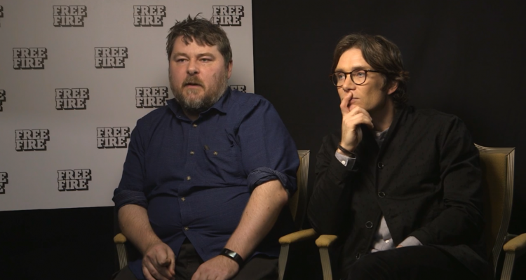 Free Fire - Interview