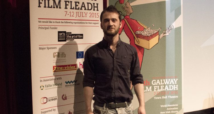 Galway Film Fleadh Pitching Competition