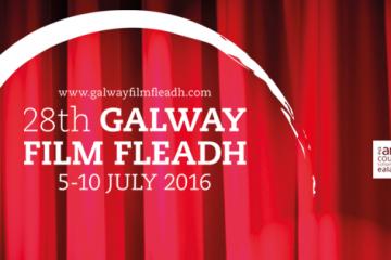 Galway Film Fleadh 2016