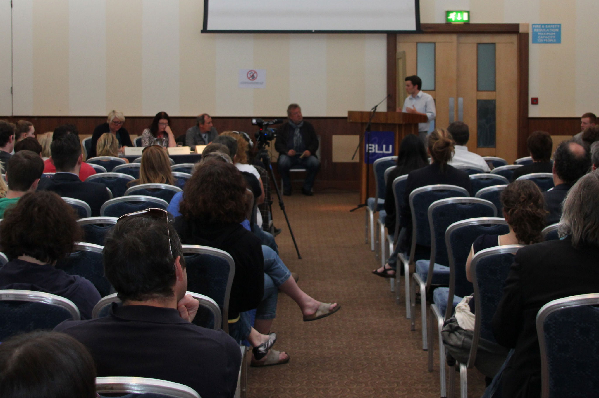 Galway Film Fleadh - Script Pitching Competition