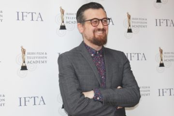Gar O'Brien - IFTA