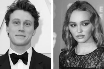 George MacKay and Lily-Rose Depp have signed up to star in writer/director Nathalie Biancheri's Wolf for Feline Films.