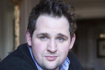 Gerard Barrett